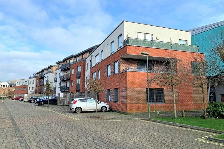 CAMBERLEY, £180,000