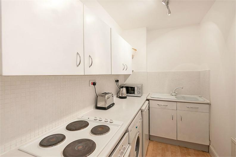 1 bedroom(s) apartment to sale in Oxford Gardens, London-image 4