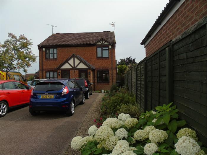 Waveney Close,  Hinckley,  LE10