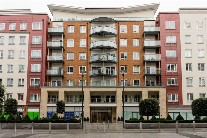 1 bedroom(s) apartment to sale in Amelia House, 11 Boulevard Drive, London-image 6