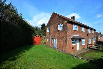 Davies Avenue, SUTTON-IN-ASHFIELD, Nottinghamshire: £110,000