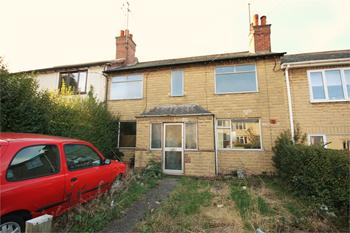 Bentinck Terrace, Warsop, MANSFIELD, Nottinghamshire: £55,000
