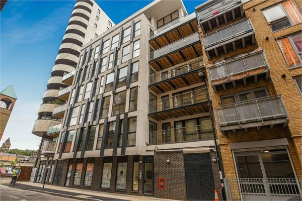 Tyssen Street, London, E8 2FE