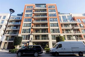 View full details for Compass House, Chelsea Creek, London, SW6