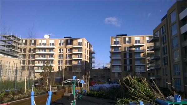 Canning Town property for sale. Ref No: 13184654. Picture no 3