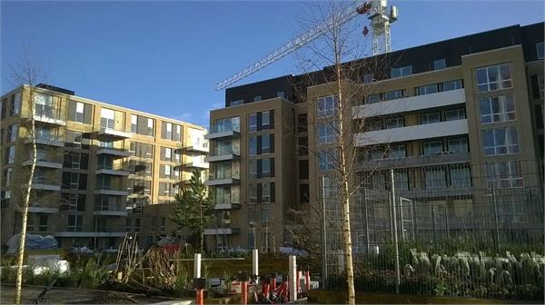 Canning Town property for sale. Ref No: 13184654. Picture no 4