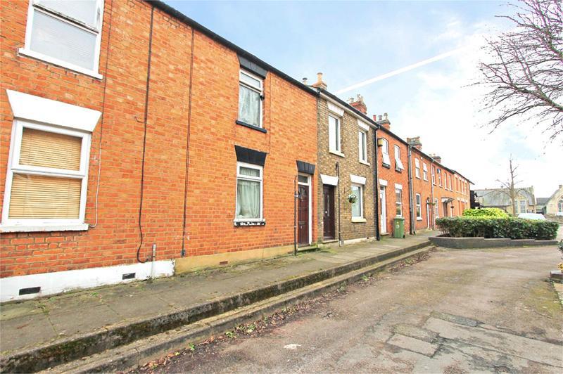 New Bradwell, Milton Keynes image