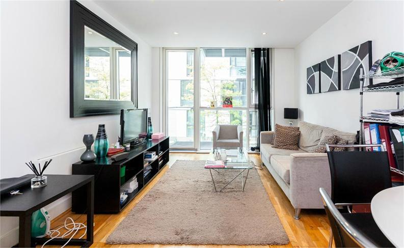 1 bedroom(s) apartment to sale in Times Square, City Quarter, London-image 7