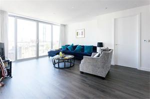 View full details for Meranti House, Leman Street, Goodmans Fields, E1