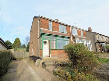 Blidworth Road, Kirkby-in-Ashfield, NOTTINGHAMSHIRE: £116,995