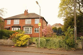 Catherine Avenue, Mansfield Woodhouse, MANSFIELD, Nottinghamshire: £120,000