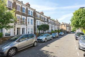 View full details for Bradiston Road, London, W9