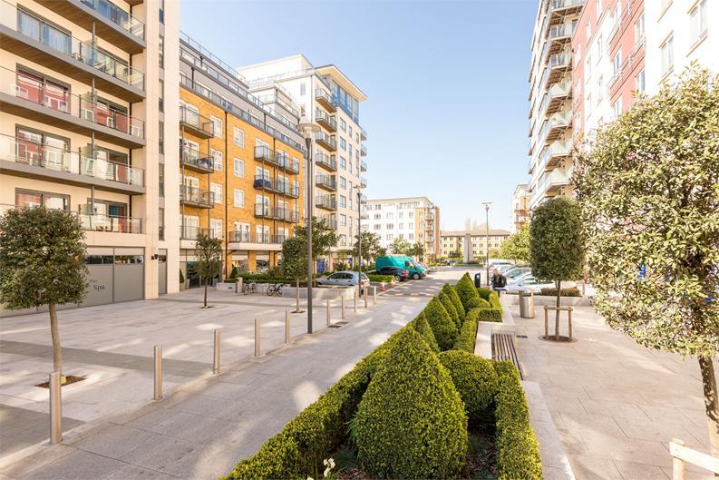1 bedroom(s) apartment to sale in 3 Caversham Road, Beaufort Park, London-image 1