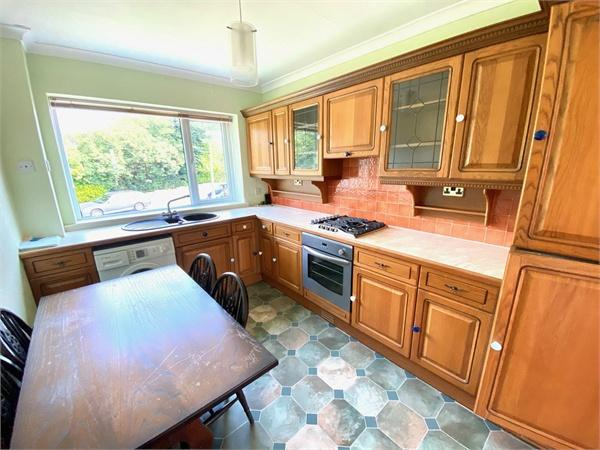 Hawthorne House, South Grove, Nab Wood, Shipley, West Yorkshire
