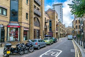 View full details for Scotts Sufferance Wharf, 5 Mill Street, London, SE1