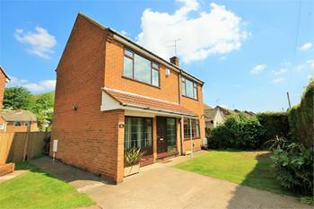 Marples Avenue, Mansfield Woodhouse, MANSFIELD, Nottinghamshire: £179,950