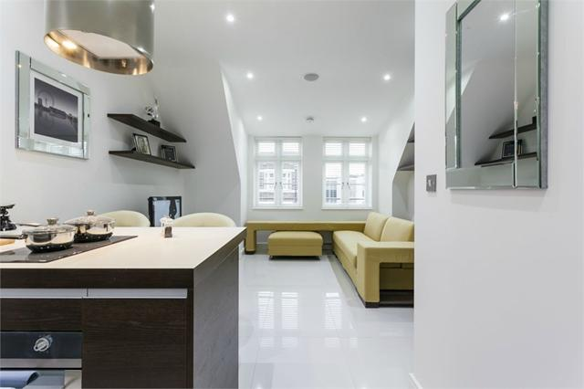 Wc1h, London Property  | Houses For Sale London, LONDON, Apartment  property for sale Price:6,744,440