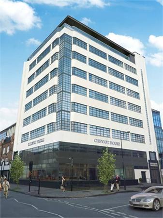 Cheviot House, Philpot St, Whitechapel, London, E1 2DS