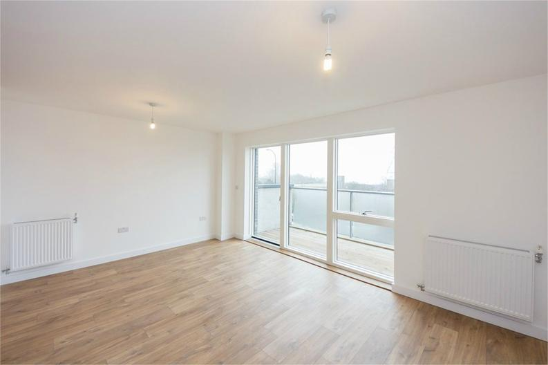 1 bedroom(s) apartment to sale in Bawley Court, 1 Magellan Boulevard, London-image 1