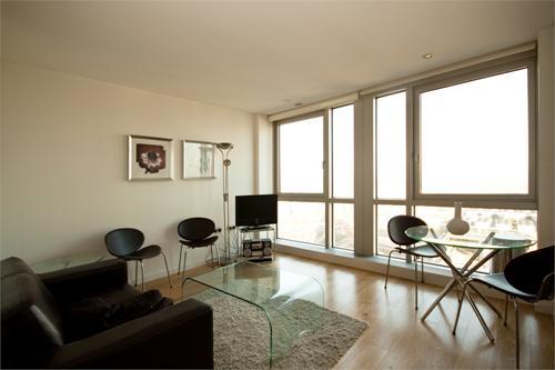 Ontario Tower,  4 Fairmont Avenue,  Canary Wharf,  London,  E14 9JD