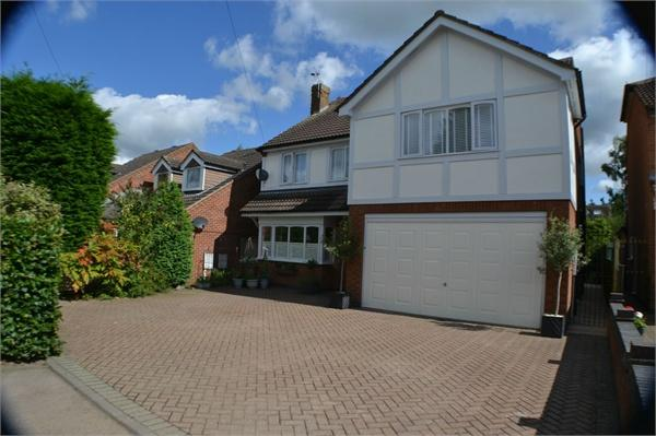 Hansom Road,  Hinckley,  Leicestershire  LE10