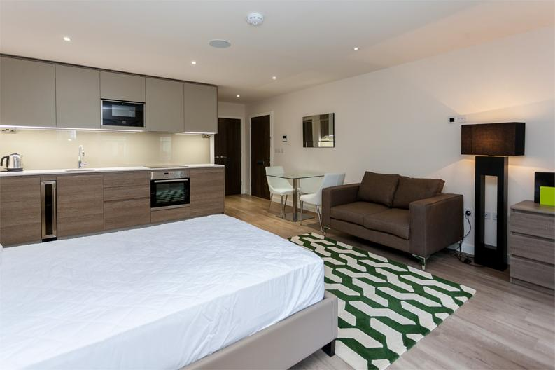 1 bedroom(s) apartment to sale in Golding House, 11 Beaufort Square, London-image 8