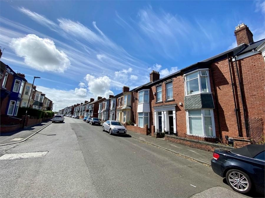 5 bedroom, Otto Terrace, Sunderland, SR2 7LW