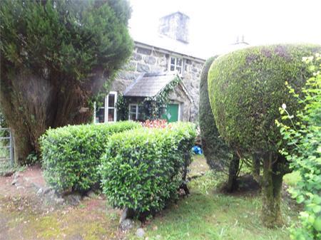 Llanuwchllyn,, Y Bala, Gwynedd