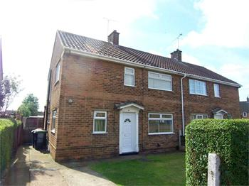 Cowpes Close, SUTTON-IN-ASHFIELD, Nottinghamshire: £115,000