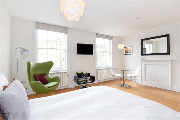 157 Gloucester Place, London, NW1 6DX