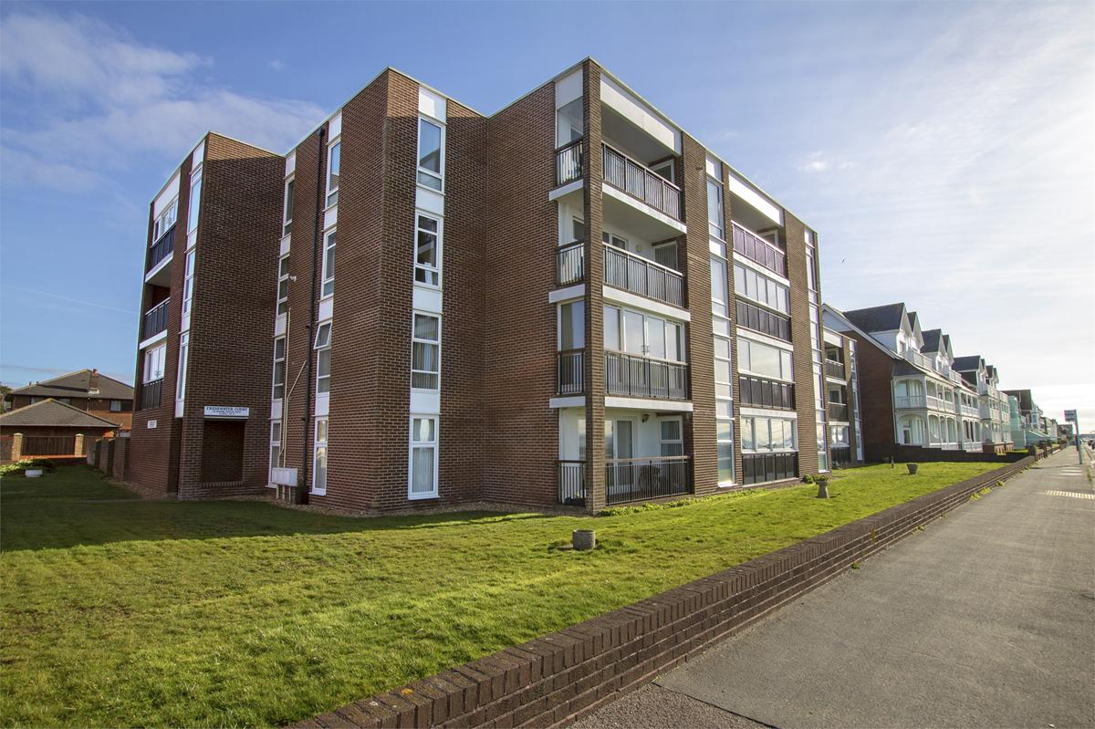 Freshwater Court, Lee on the Solent, PO13 9BB