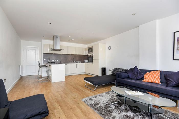 Greenaway Apartments,  Bedford Road,  Clapham North,  SW4 7EF