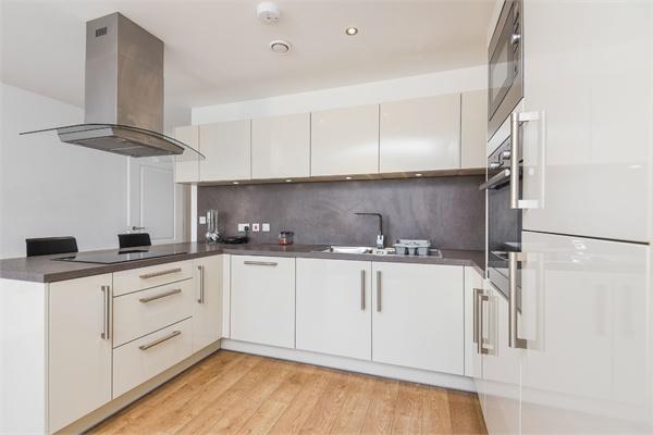 Greenaway Apartments, Bedford Road, Clapham North, SW4 7EF