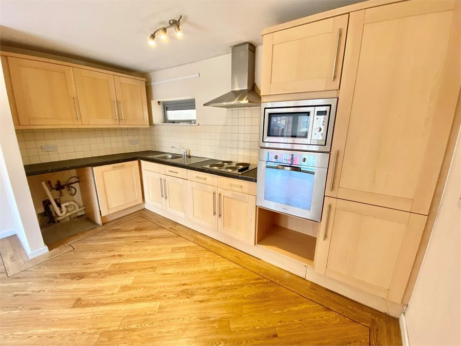 3 bedroom, River View, Quayside, SR1 2AT