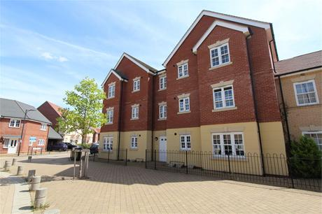 Flat 4, 88, Brooklands Avenue, Wixams, BEDFORD Image