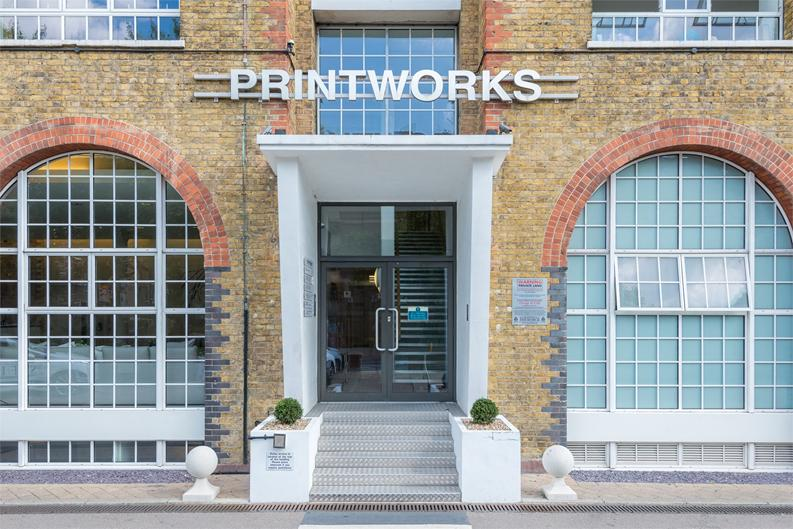 1 bedroom(s) apartment to sale in The Printworks, Clapham Road, London-image 1