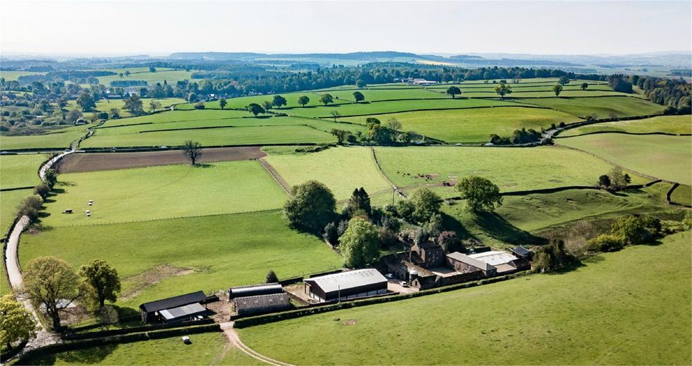 LOT 1: Luham Farm - SOLD STC property image