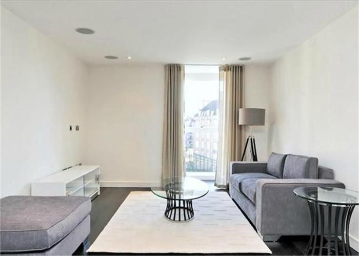 Moore House,  Grosvenor Waterside,  London,  SW1W