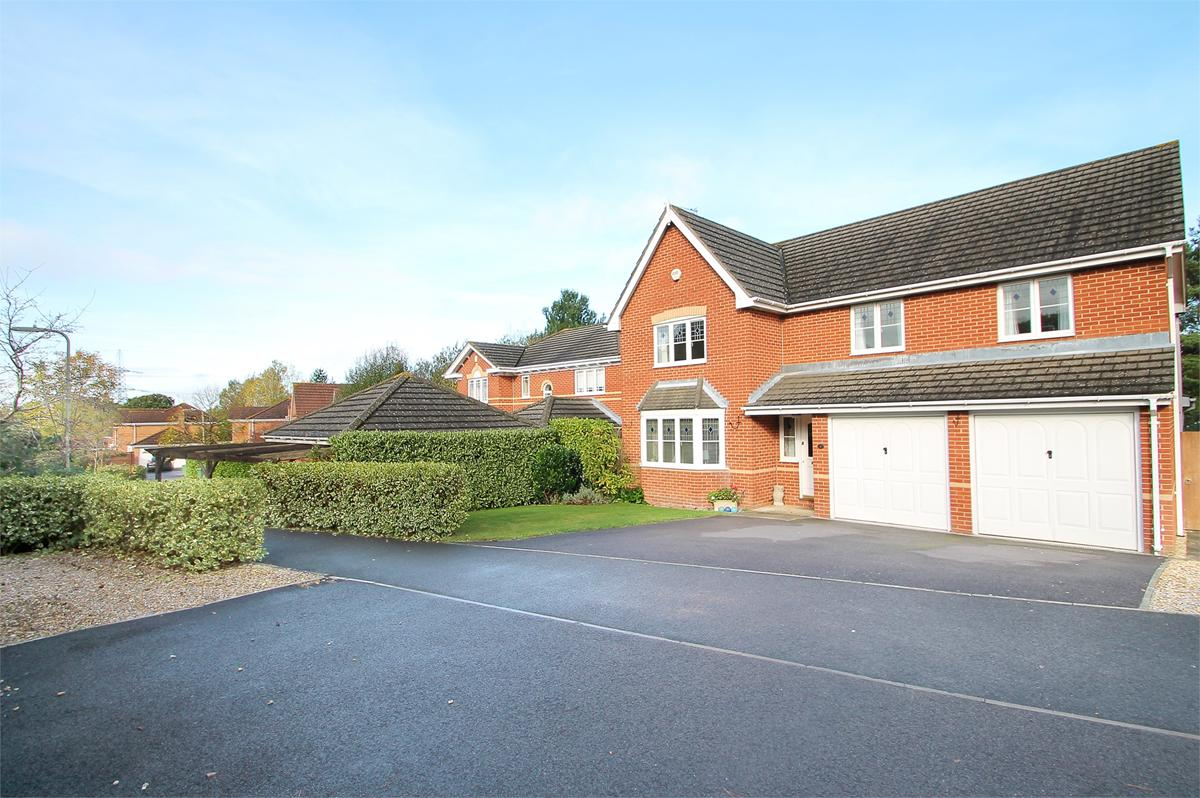 Johnson View, Whiteley, PO15 7JR