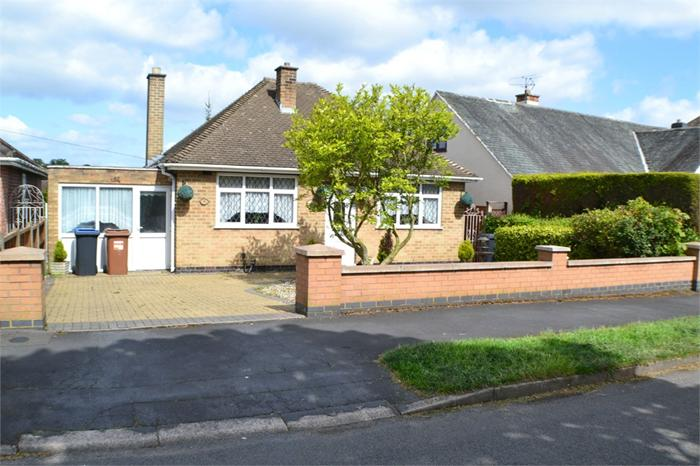 Duport Road,  Burbage,  LE10