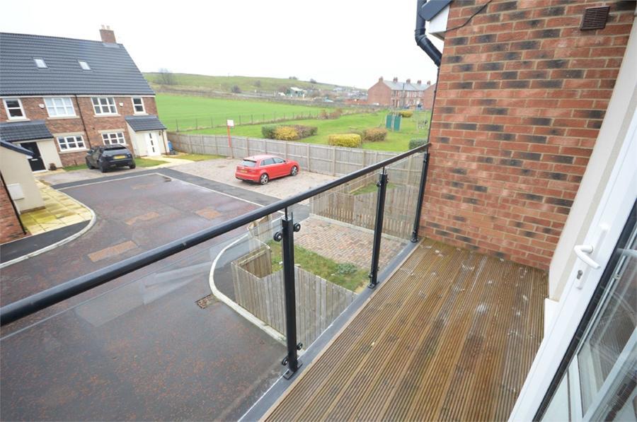 4 bedroom, Thill Stone Mews, Sunderland, SR6 7BF
