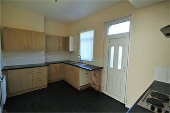 Somersall Street, MANSFIELD, Nottinghamshire: £82,500