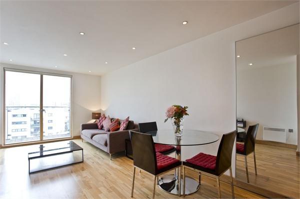 Harley House,  11 Frances Wharf,  Limehouse,  London,  E14 7FP