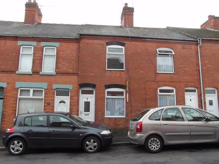 Canning Street,  HINCKLEY,  LE10