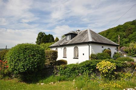 Llanwrin, Machynlleth, Powys