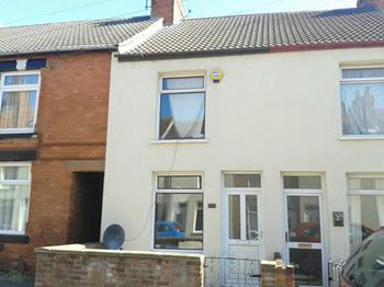 New Street, Huthwaite, Nottinghamshire: £75,000