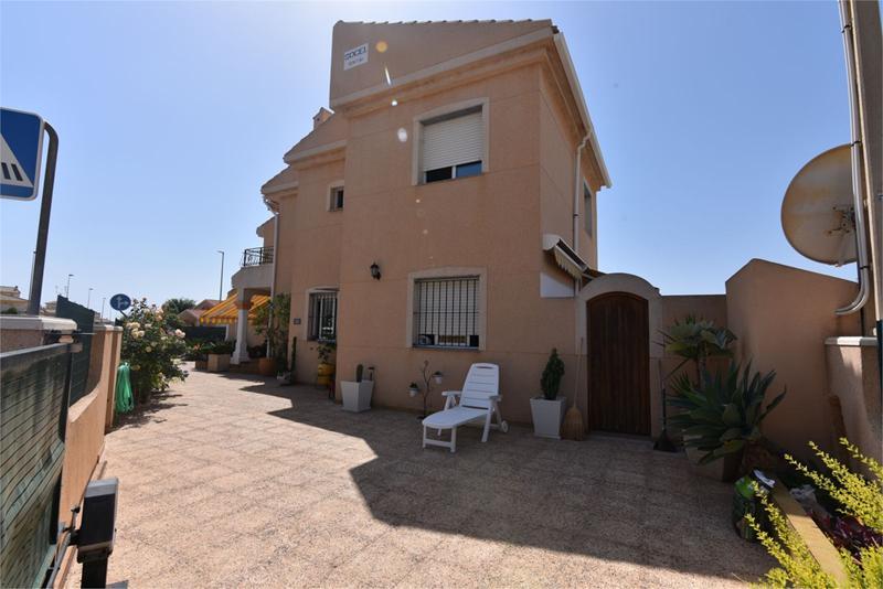 Spain property for sale in Santiago de la Ribera, Murcia