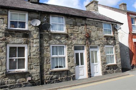 Plasey Street, Y Bala, Gwynedd