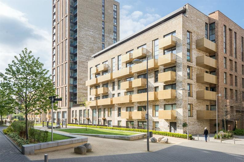 2 bedroom(s) apartment to sale in Cadmus Court, Seafarer Way, London-image 1