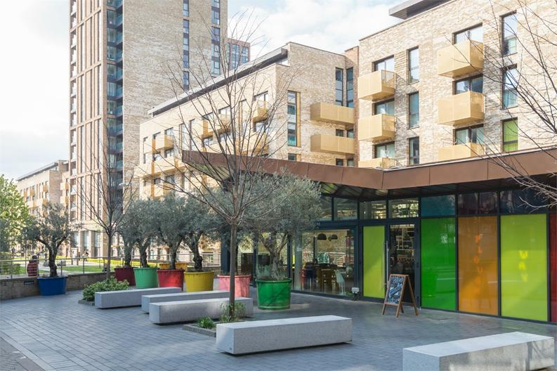 2 bedroom(s) apartment to sale in Cadmus Court, Seafarer Way, London-image 11